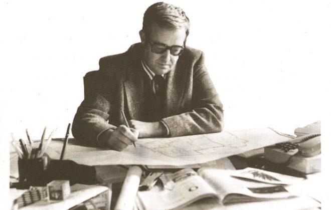 50 Jahre INTERHOMES – Karl H. Grabbe erinnert sich
