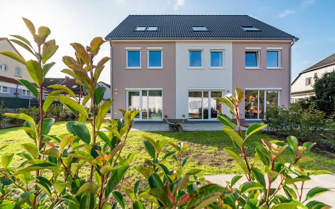 Mieten oder Kaufen- Wann lohnt sich ein Hauskauf?