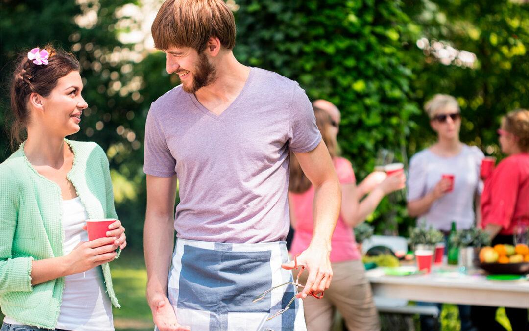 Die Einweihungsfeier: stressfrei zur unvergesslichen Party
