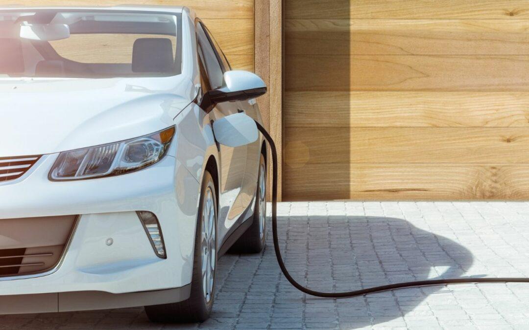 Das Gebäude-Elektromobilitätsinfrastruktur-Gesetz (GEIG)