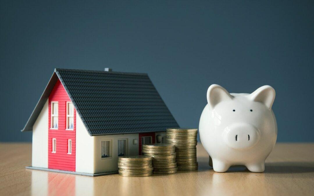 Eigenkapital, Zinsen, Tilgung – Wissenswertes zur Immobilienfinanzierung