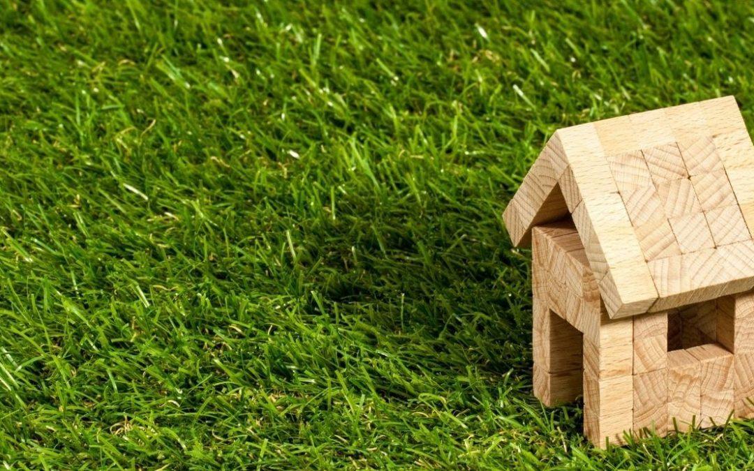 Die Energiesparverordnung EnEV wird zum Gebäudenergiegesetz GEG