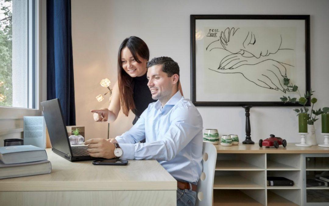 Checkliste Immobiliensuche: Wie finde ich meine passende Traumimmobilie?