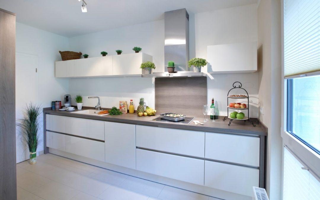 Die Küche – das Herzstück eines jeden Hauses